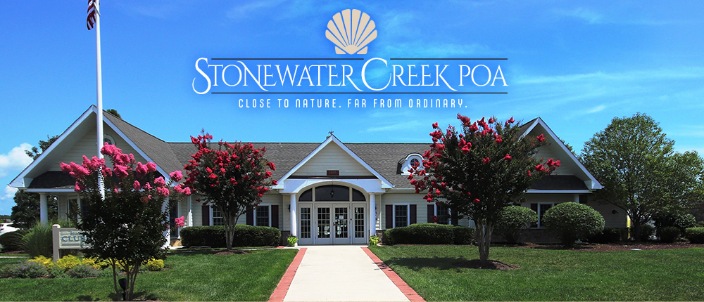 Stonewater Creek Property Owners Association, Inc.